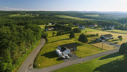 home with land to buy with va loan