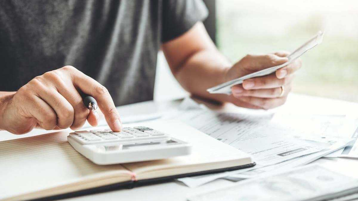 making mortgage repayment plan