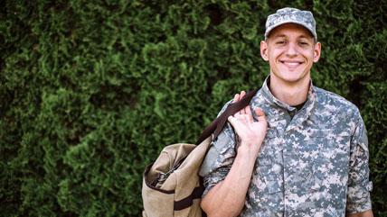 Veteran happy about VA funding fee refund